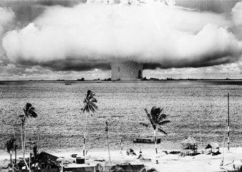 Essay On the Atomic Bomb