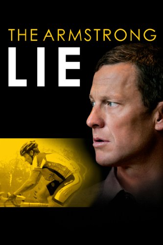 41aFJiy9iaL. SL500  The Armstrong Lie