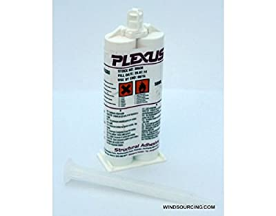 Plexus MA300 Off-White Methacrylate Adhesive