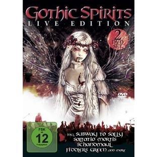 GOTHIC SPIRITS (LIVE)