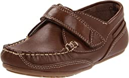 Kid Express Chase,Dark Brown Leather,26 EU (9.5 M US Toddler)