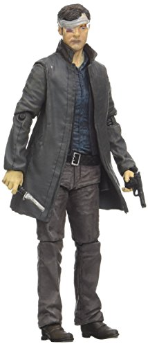 Walking Dead TV Series 6 Governor and Long Coat Action Figure