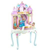 Barbie Island Princess - Vanity Table