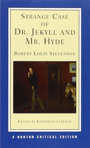 how does stevenson play with the concept of the double in strange case of dr jekyll and mr hyde essa