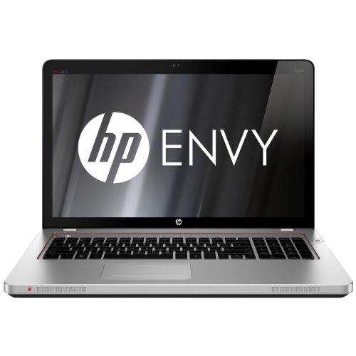 HP ENVY 17 EXTREME Notebook 256GB SSD + 2 TB