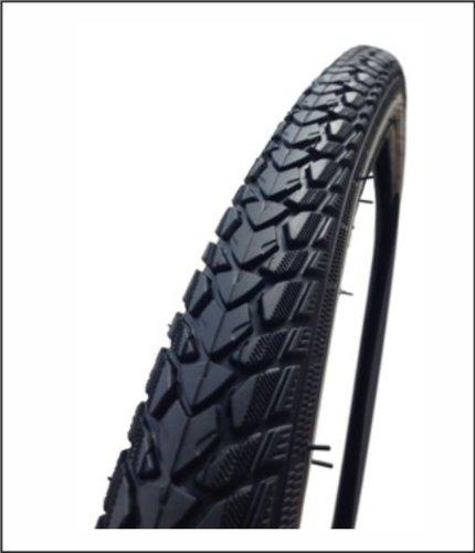 1 x Fahrradmantel Beyond pannensicher 28 x 1.5/8 x 1.3/8 37-622 Reflex- 01020142