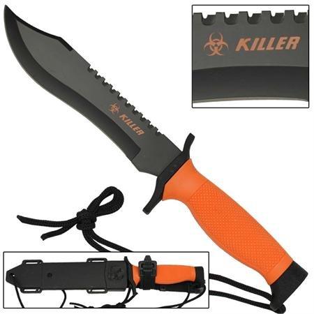 Zombie Killer Knives