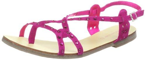 CAFèNOIR HJ503 Sandals Women Pink Pink (298 FUXIA 298 FUXIA) Size: 2.5 (35 EU)