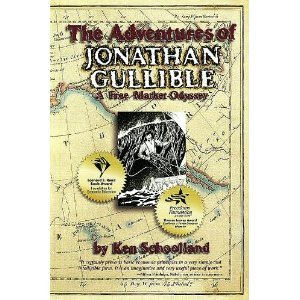 The Adventures of Jonathan Gullible:  A Free Market Odyssey