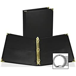 SAM15130 - Samsill Classic Collection Ring Binder Portfolio