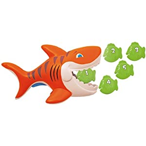 Swimways Gobble Gobble Guppies. at Sears.com