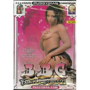 B.B.G. Bad Black Girls #21