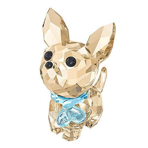 Swarovski 5063330cucciolo Oscar il Chihuahua, Cristallo, 4,5x 3,5x 9cm