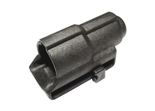 SureFire V70 Black Polymer Speed Holster (Fits most SureFire flashlights) - 2012 Model - V70-BK Black