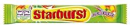 Starburst Sours Stick Pack 12 x 45g