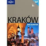 Krakow: The Ultimate Pocket Guide & Map (Lonely Planet Best of ...)by Richard Watkins
