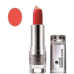 Lakme Enrich Satin Lip Color 128