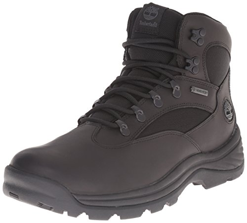 Timberland Men's 18193 Chocorua Gore-Tex Hiker,Black,9.5 W US