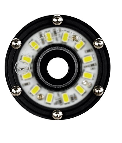 Kc Hilites 1351 Diffused Cyclone Led Accessory Light