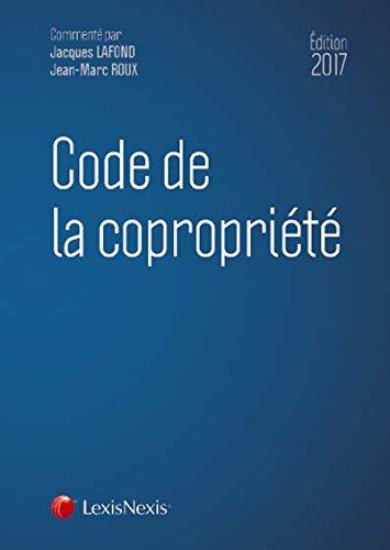 code-de-la-copropriete