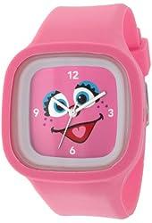 Sesame Street SW628AB Abby Cadabby Jelly Watch