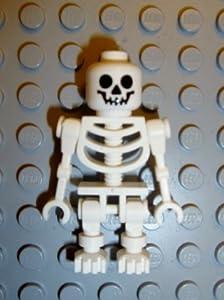 Lego Skeleton (Harry Potter)