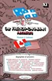 img - for Our French-Canadian Ancestors, Volume XI book / textbook / text book