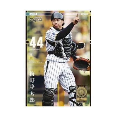 オーナーズリーグ 2015限定リアルカード(OLP27) 梅野 隆太郎/阪神 OLP27-008