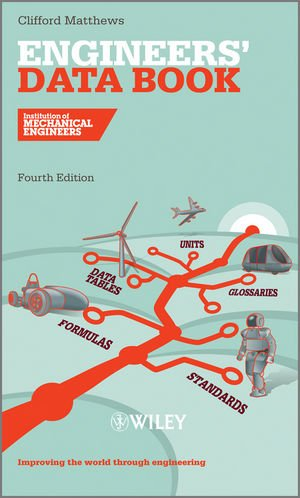 Imeche Engineers' Databook