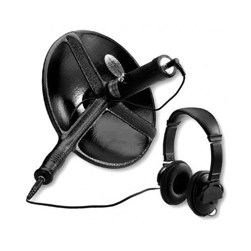 Spy-Max Security Products Bionic Ear - Listening Device, Includes Free Ebook