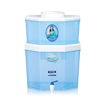 Kent Gold Star 22L UF Water Purifier