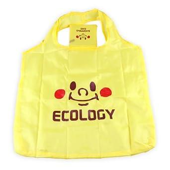 ON SALE! Smile Cartoon Reusable Shopping Bag, Foldable Recycle Bag, Price/Piece
