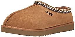 UGG Australia Men\'s Tasman Slippers, 11, Chestnut