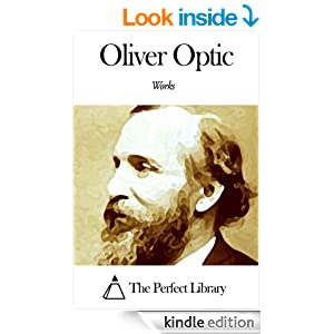 Works of Oliver Optic