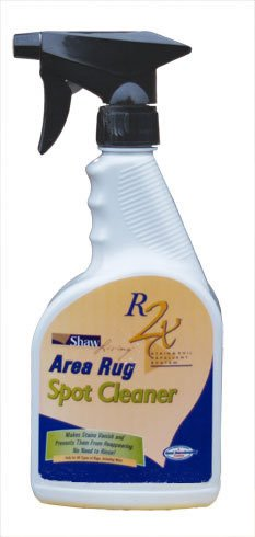 Shaw 22 oz. R2x Area Rug Spot Cleaner
