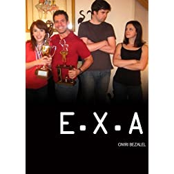 E.X.A (Instituational  Use)