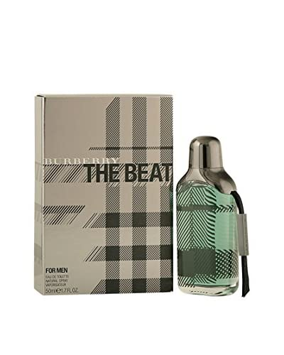 Burberry Men's The Beat Eau de Toilette Spray, 1.7 fl. oz.