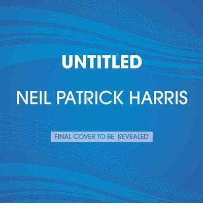 neil patrick harris autobiography pdf