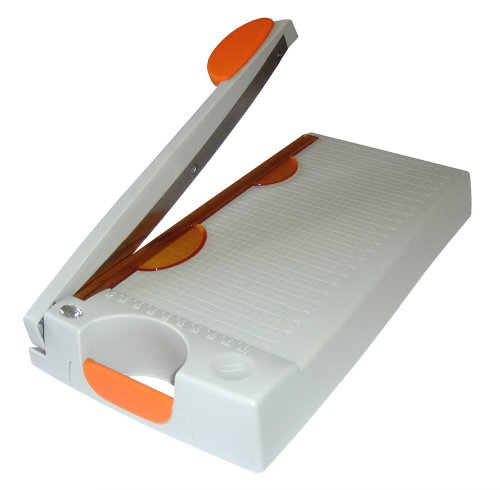 Tonic Studios 808 8-1/2-Inch Guillotine Paper Trimmer (Guillotine Model compare prices)