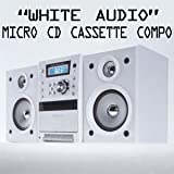 【マイクロCDカセットコンポ/AMV-600】