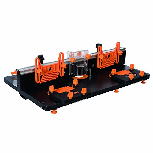 Why Should You Buy Triton TWX7RT001 Router Table Module for Workcentre