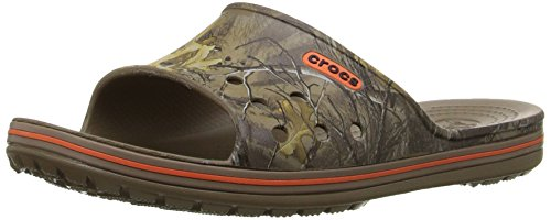 crocs-chaussures-crocband-lopro-realtree-xtra-slide-walnut-taille45-46