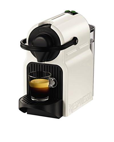 Krups Máquina de Café Nespresso Inissia Blanco