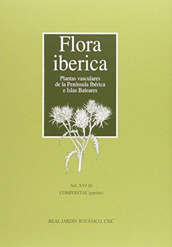 FLORA IBERICA XVI