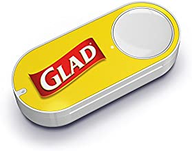Glad Bags Dash Button