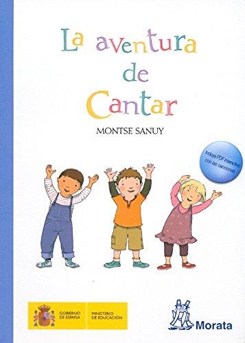 LA AVENTURA DE CANTAR