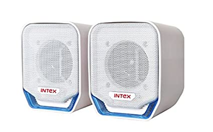 Intex IT-314U Portable Speakers