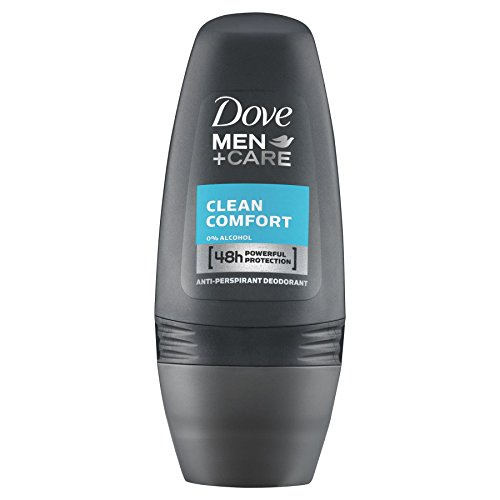 DOVE Deo Uomo Roll On Men Care Clean Comfort 50 Ml