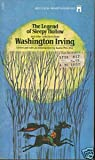 The LEGEND OF SLEEPY HOLLOW (0671462113) by Washington Irving