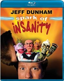Dunham;Jeff Spark Of Insanity